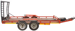 Trailer hire terms Cape Town